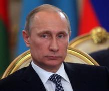 Путин обсудил с премьером Венгрии и президентом Сербии вопросы в сфере энергетики