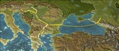 Россия не торопится расторгать соглашения по «Южному потоку»