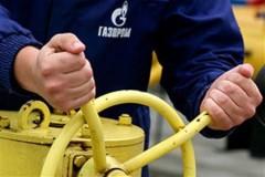 Оплаченный российский газ поступит в Украину 11 декабря