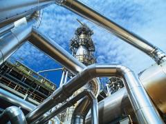 «Газпром» создает предприятие для строительства газопровода в Турцию