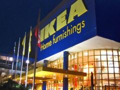 IKEA приостановила продажи кухонной мебели в России до 20 декабря