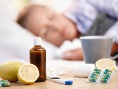 На Дону эпидпорог по гриппу и ОРВИ не превышен