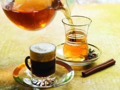 Жириновский решил запретить чай и кофе