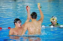 Четыре медали чемпионата и первенства России по акватлону попали в копилку кубанских спортсменов
