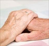 В США супруги умерли в один день, прожив в браке 67 лет