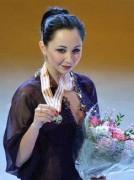 Туктамышева выиграла «золото» чемпионата мира по фигурному катанию
