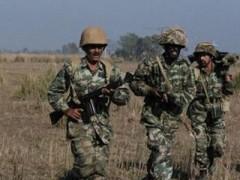 Пакистанская армия уничтожила 15 боевиков на границе с Афганистаном