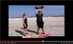 Реалити «Я была толстой» стартует на телеканале «Ю»
