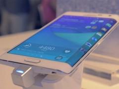 Samsung представляет смартфоны нового поколения – Galaxy S6 и Galaxy S6 edge