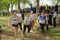 18 апреля пройдут финальные соревнования Кубанских спортивных игр студентов