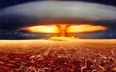 МИД РФ возмущен тем, что страны НАТО начали готовиться к ядерной войне
