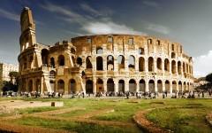 Доступные путешествия с Tele2: Рим и Лиссабон