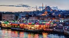 Доступные путешествия с Tele2: Барселона и Стамбул