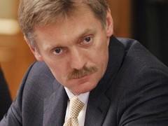 Песков заявил, что в части санкций РФ будет исходить из принципа взаимности