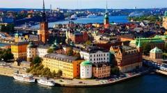 Доступные путешествия с Tele2: Стокгольм и Осло