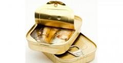 Росрыболовство хочет добавить рыбные консервы в список эмбарго