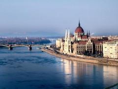 Доступные путешествия с Tele2: Будапешт и Загреб