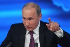 Президент РФ подписал указ об уничтожении санкционных товаров на границе