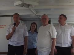 «Моя полиция меня бережет»: Начальник УТ МВД по ЮФО рассказал о мерах безопасности во время отдыха и путешествий