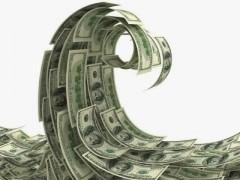Доллар перевалил за 64 рубля впервые с февраля