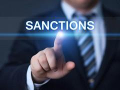 Киев утвердил второй пакет санкций против России