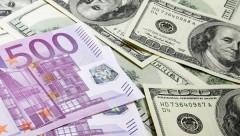Доллар на торгах превысил 71 руб., евро - 81 руб.