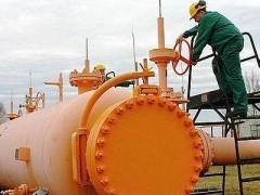 Киев согласился с условиями поставки газа из РФ