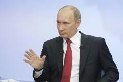 Путин рассказал о перспективах