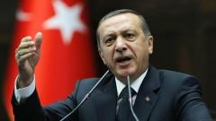 Президент Турции намерен пересмотреть газовый контракт с РФ из-за Сирии