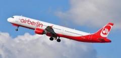 AirBerlin прекратит полеты в РФ