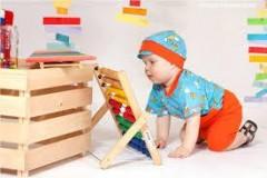 Российские производители детских товаров могут увеличить экспорт
