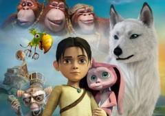 Краснодарцы одними из первых посмотрели мультфильм «Савва: сердце воина»