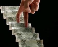 Курс доллара поднялся до 76,31 рубля