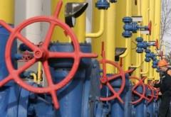 «Газпром» выставил счет «Нафтогазу Украины» на 2,5 млрд долларов