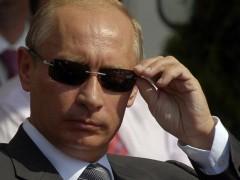 В Европарламенте хотят ввести санкции против Путина