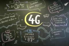 «Билайн» запустил 4G/LTE в 51 населенном пункте Краснодарского края