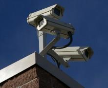 На Ставрополье запись с камер видеонаблюдения помогла раскрыть кражу самих камер видеонаблюдения