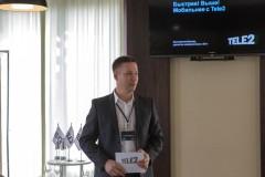 Абоненты Tele2 Краснодарского края и Адыгеи идут на новые рекорды