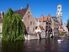 Хозяина отеля в Бельгии задержали за глупую первоапрельскую шутку