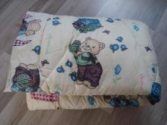 В Новой Зеландии вор обчистил дом, укрывшись детским одеялом