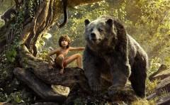 «Книга джунглей». Новая версия от Disney