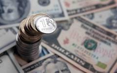 Курс доллара упал ниже 66 рублей