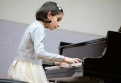 Краснодарская пианистка Софья Мелкумова победила на международном музыкальном конкурсе