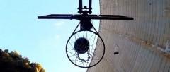 В США видеоблогер закинул баскетбольный мяч в кольцо с 162-метров