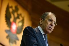 Лавров: Санкции не заставят РФ поступиться национальными интересами