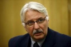 Глава МИД Польши: Санкции ЕС в отношении России нужно продлить
