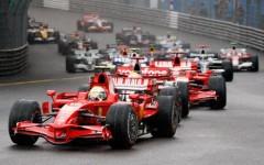 Пилот команды Mercedes Льюис Хэмилтон во второй раз в карьере выиграл Гран-при Монако