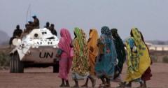 Керри: США обеспокоены участившимися случаями сексуального насилия среди миротворцев