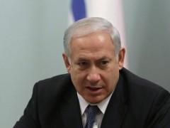 Нетаньяху поблагодарил Путина за возвращение Израилю танка, захваченного сирийскими войсками