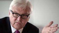 Глава МИД ФРГ призывает поэтапно снять санкции с России